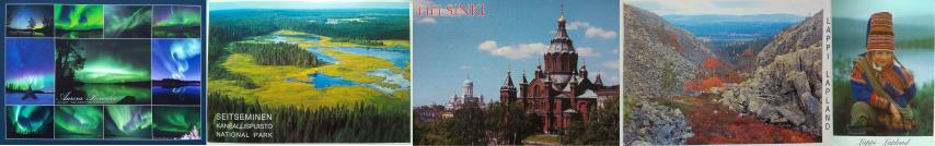 Finsko (Small)