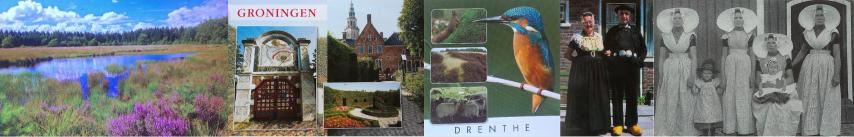 Nizozemí (Small)