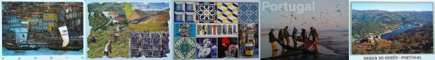 Portugalsko (Small)