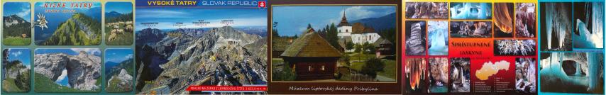 Slovensko (Small)