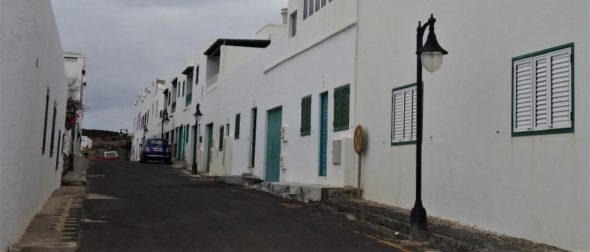 Lanzarote, El Golfo