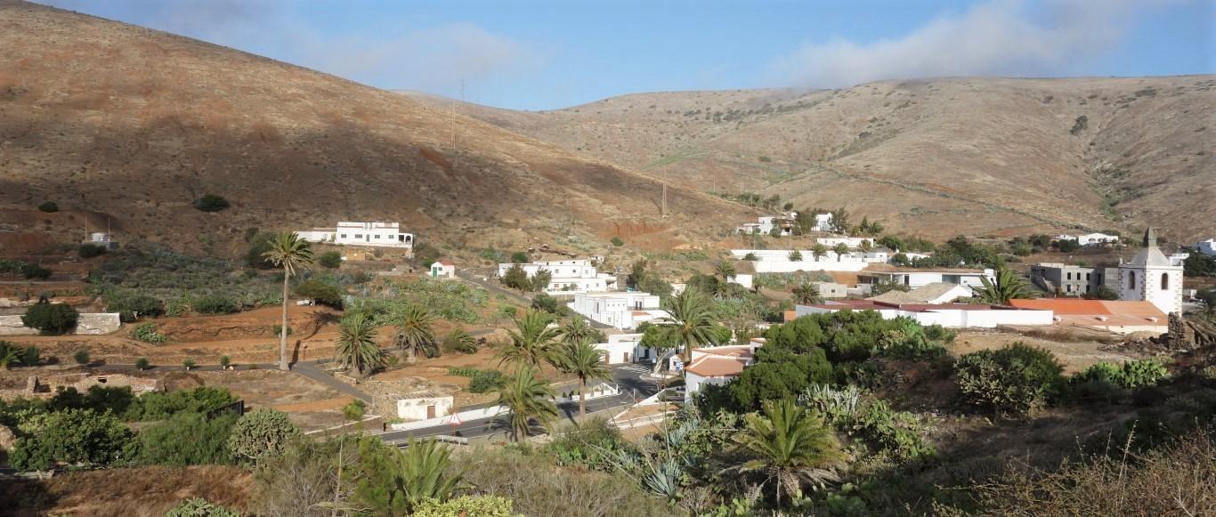 Nad Betancurií