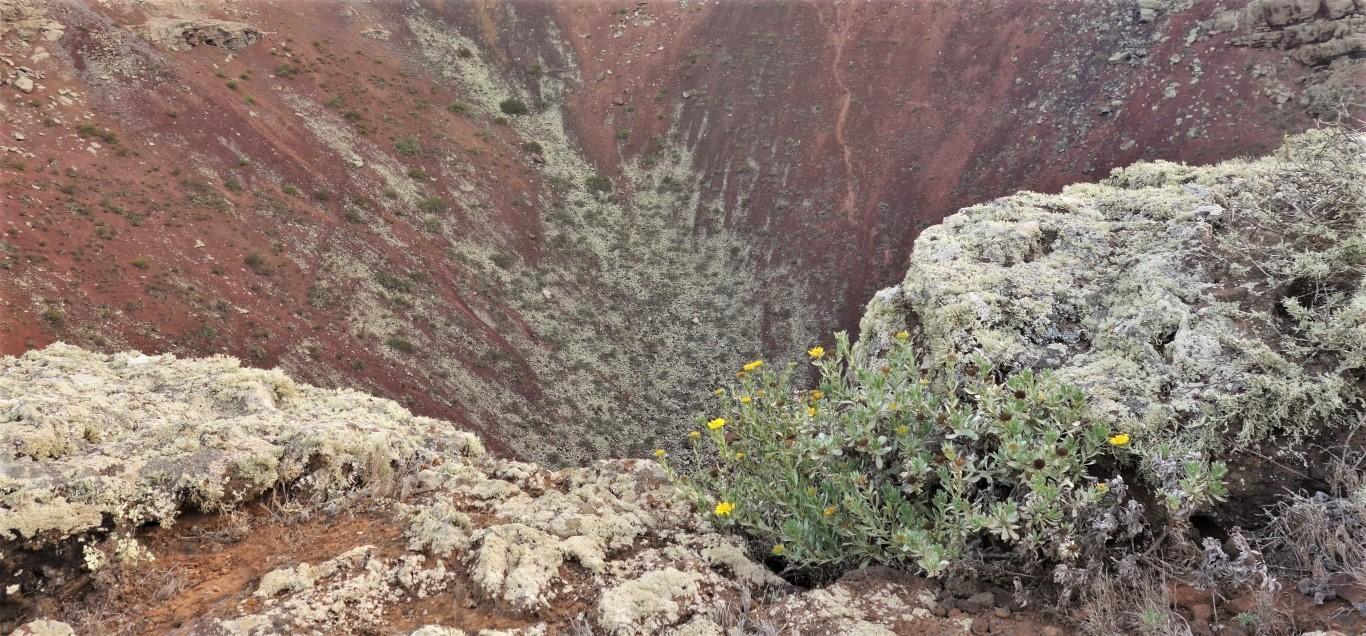Kráter Monte Corona