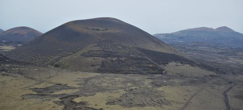 Montaña Negra (Černá hora)