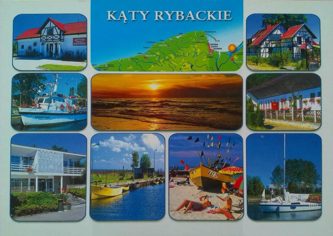 Katy Rybackie