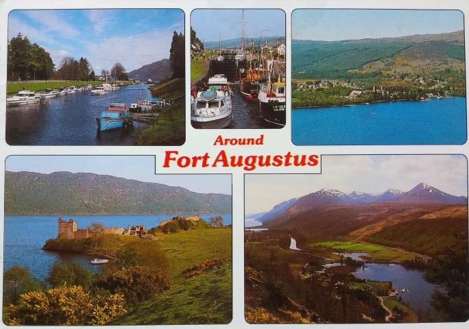 Fort Augustus