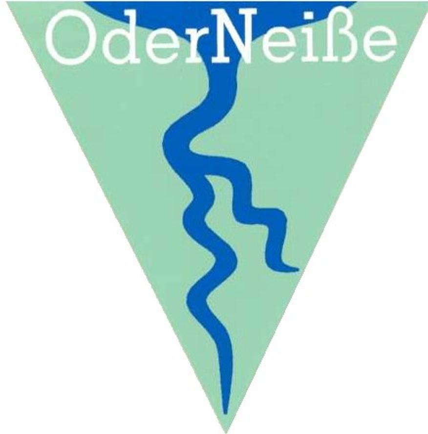 Dálková cyklotrasa Odra - Nisa,  Oder Neisse Radweg