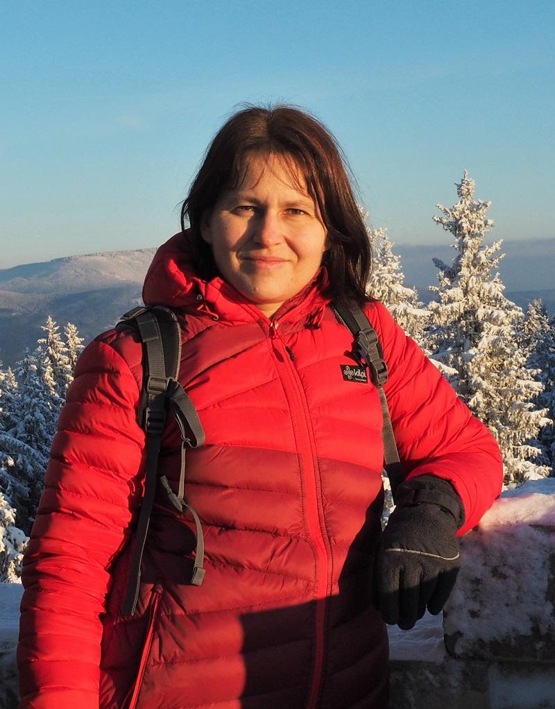 Hana Trachtulcová